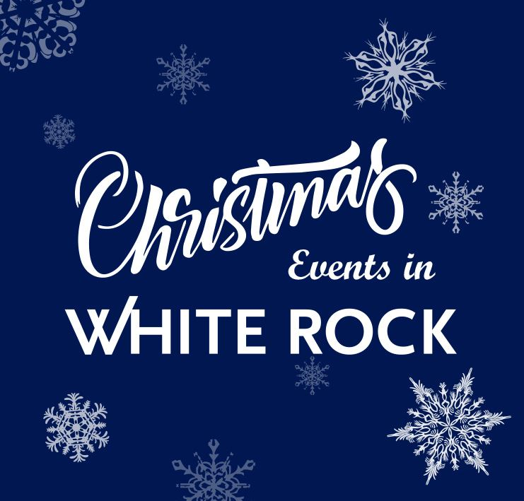 Christmas in White Rock 2018