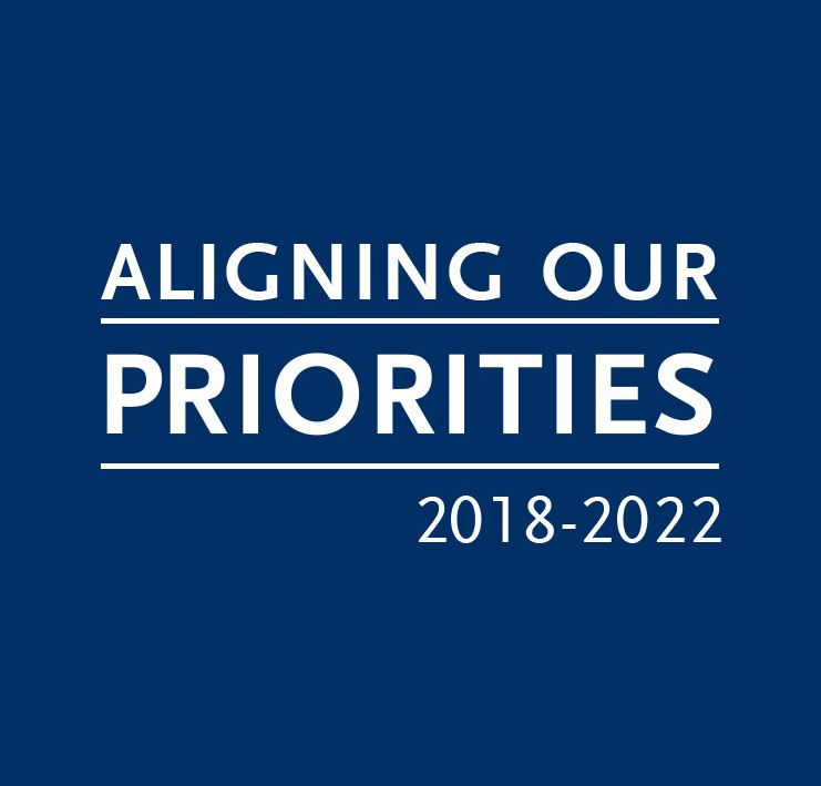 Aligning Our Priorities 2018-2022