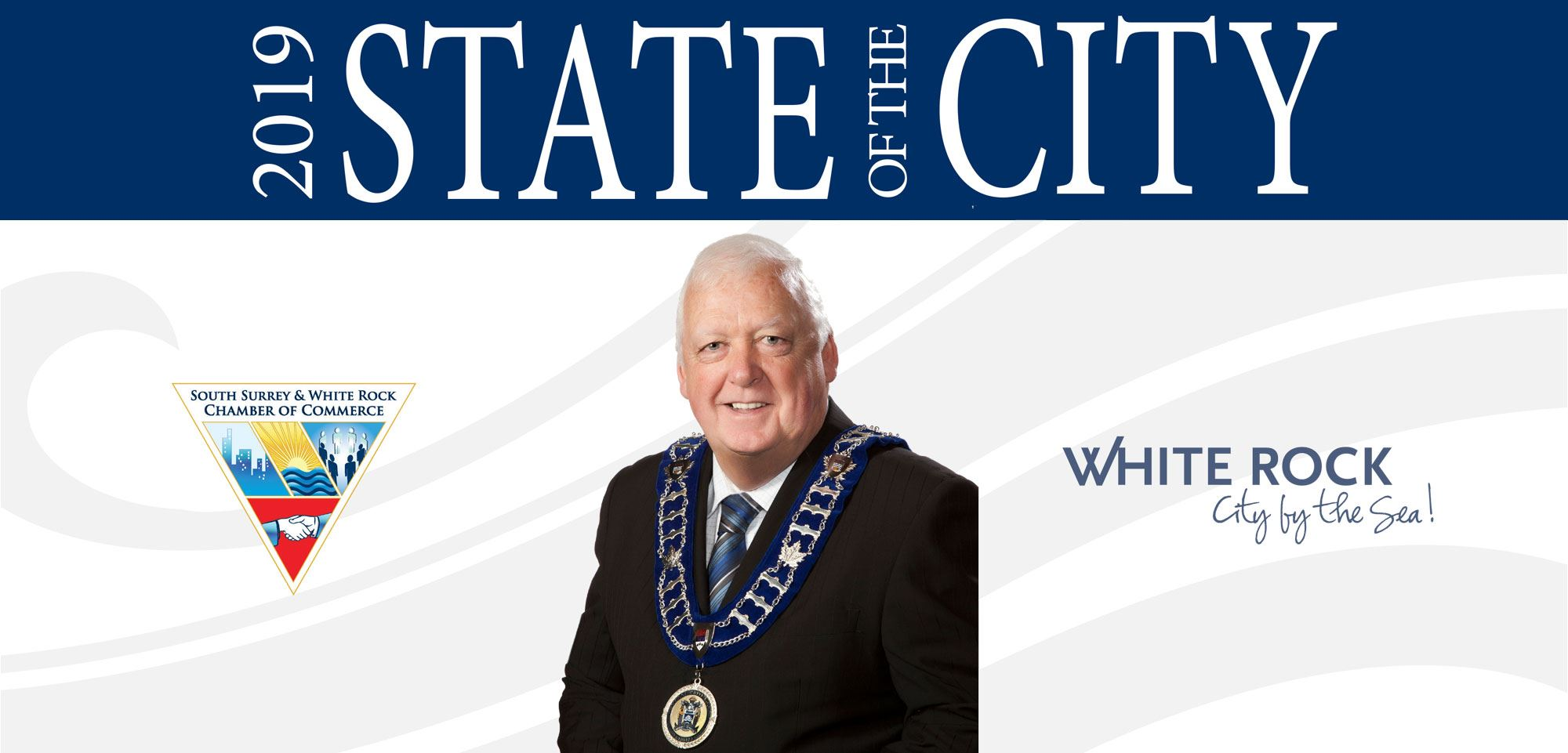 2019 State of the City and Mayoral Address to the Community
