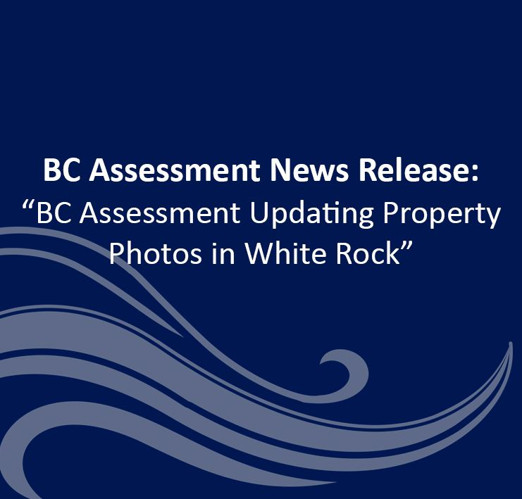 News Release from BC Assessment