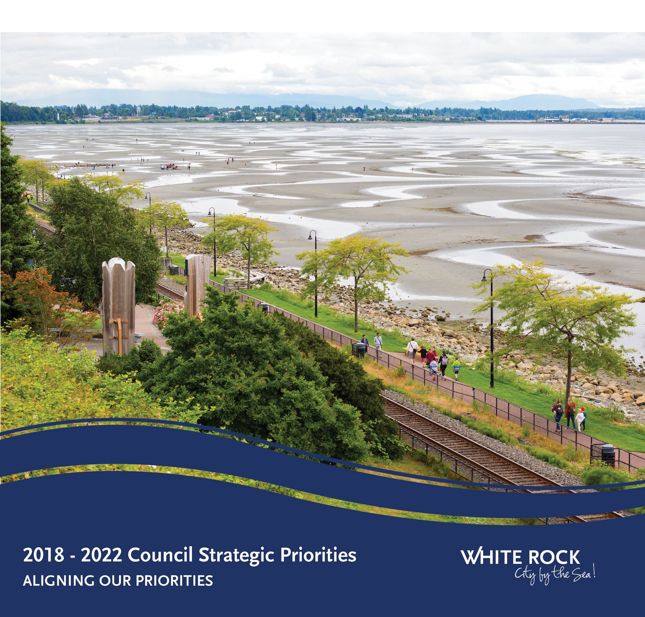 Council Strategic Priorities 2018-2022