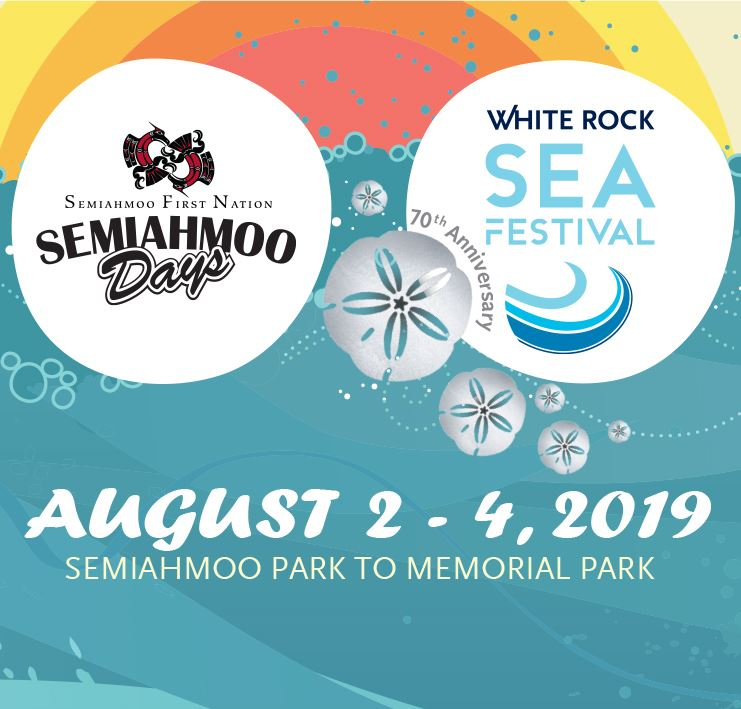 White Rock Sea Festival and Semiahmoo Days