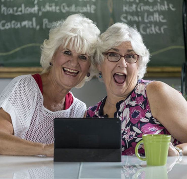 National Seniors Day is October 1