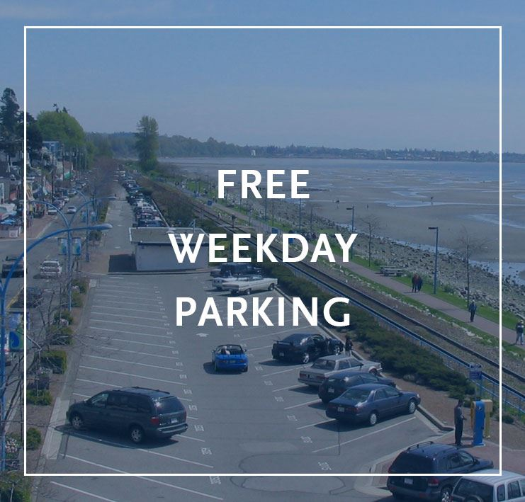 free-waterfront-parking-weekday