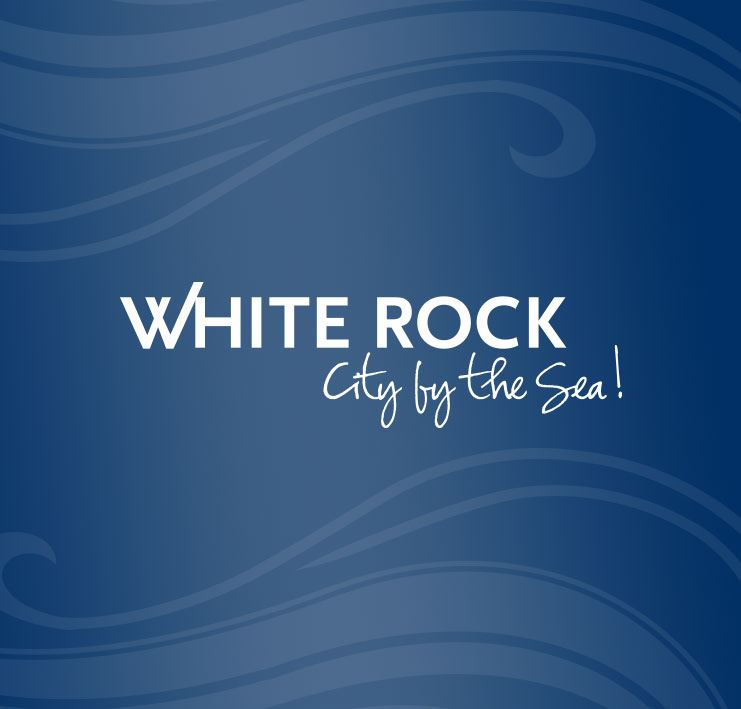 City of White Rock - logo