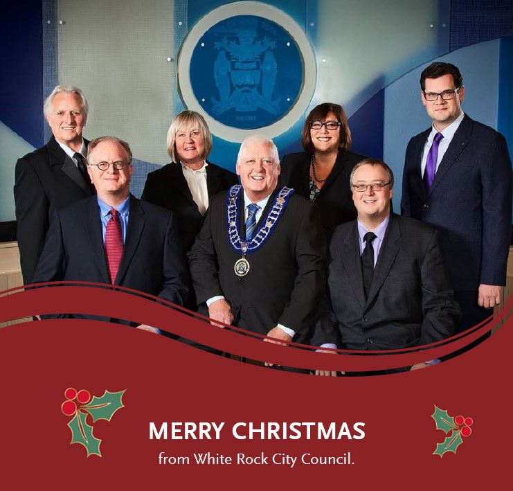 Merry Christmas - A Message from Council