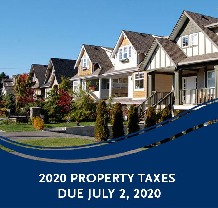 Streetview of Houses in White Rock, BC - 2020 Property Tax