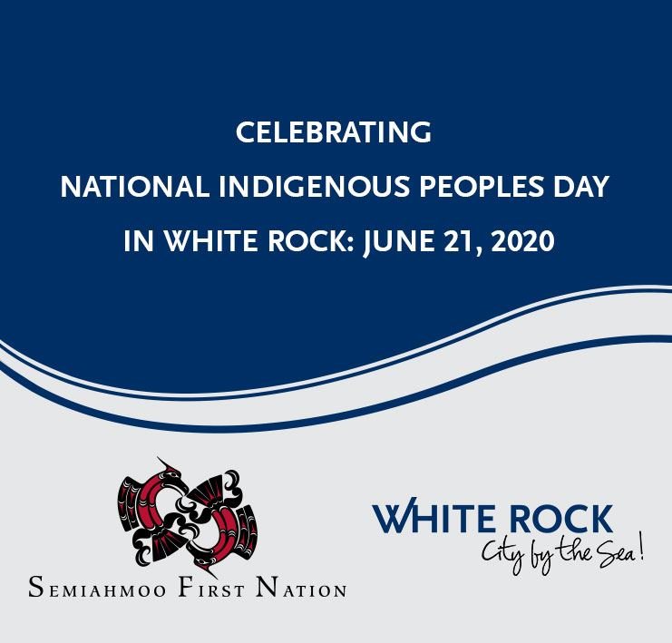 National Indigenous Peoples Day - June 21