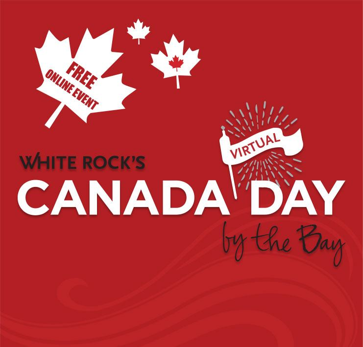 2021 Virtual Canada Day by the Bay