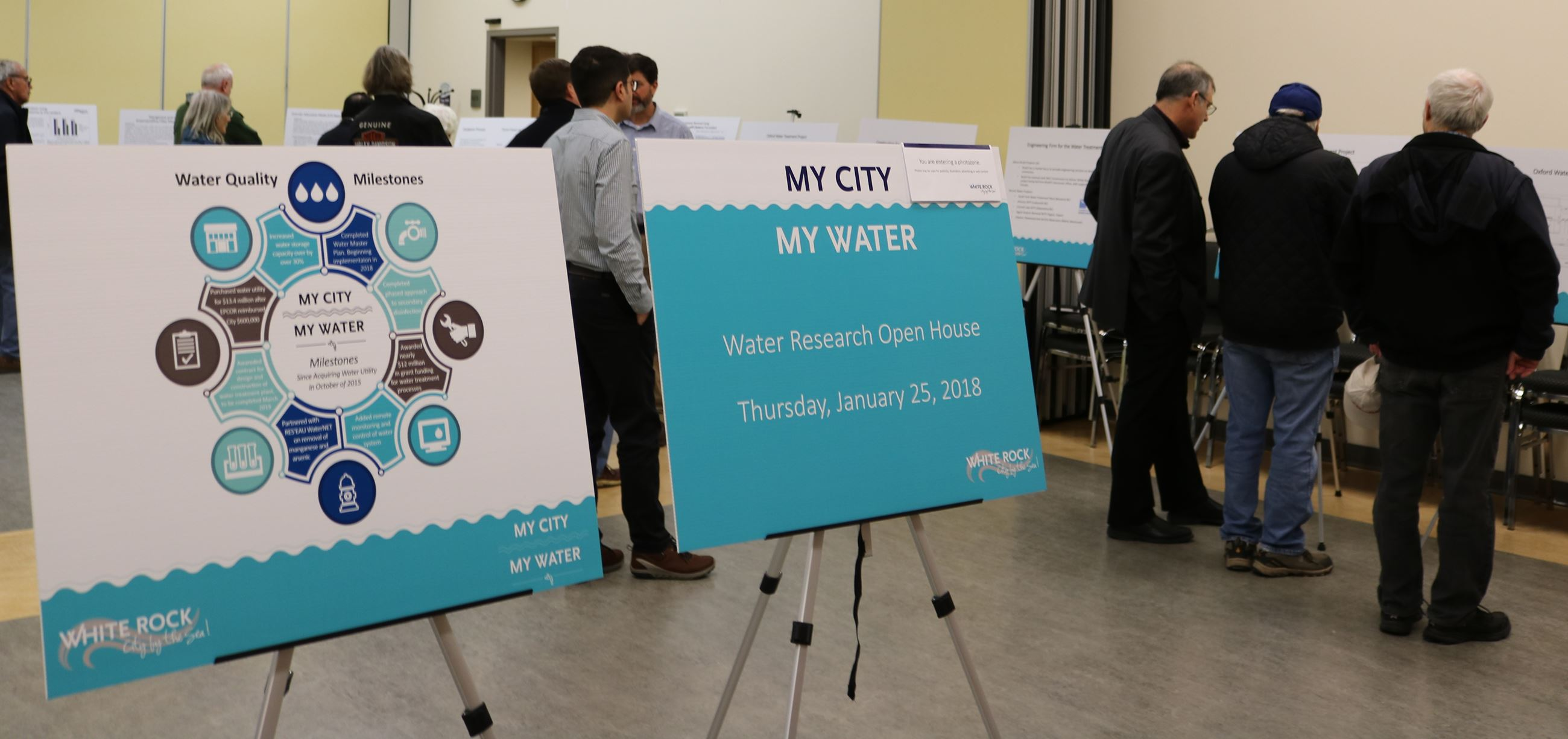 2018-01-26 Water Open House