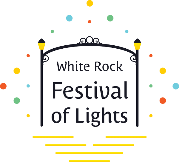 White Rock Festival of Lights Opens in new window
